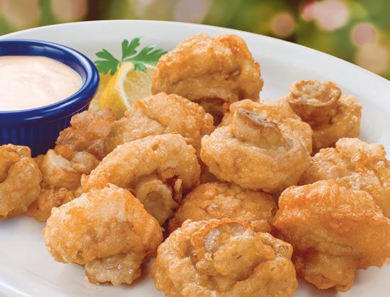 Fried-Mushroom