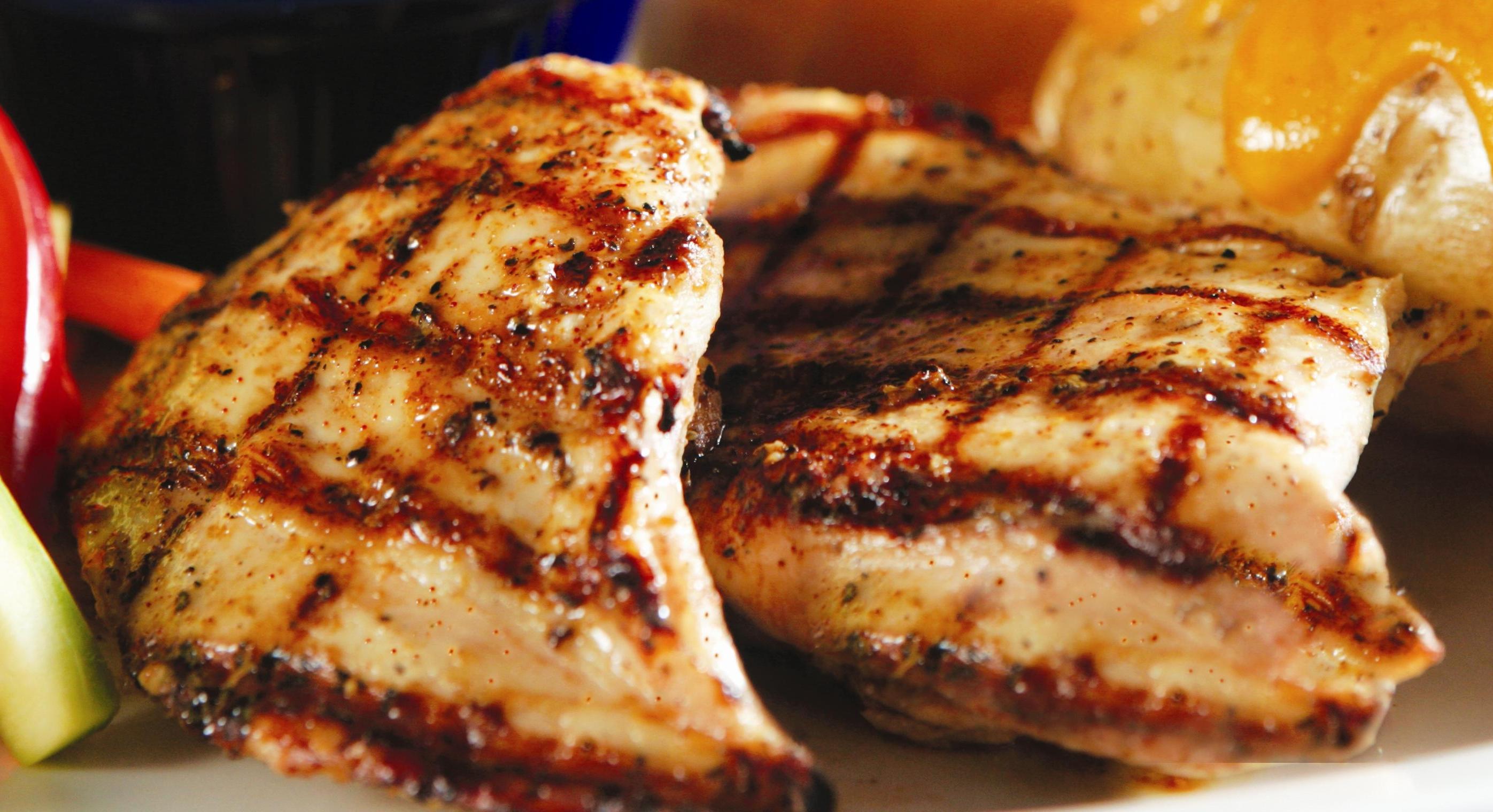 Grill Chicken1