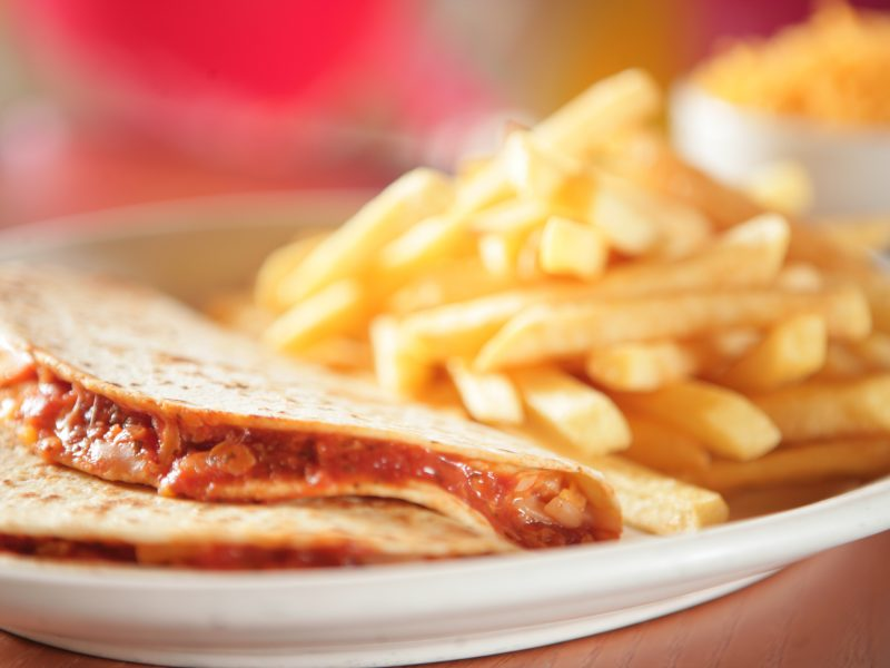 x- Marninara Cheesy Tortilla